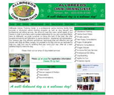 all breeds canine training center th