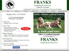 franks lawncare th