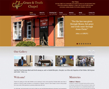 grace truth chapel th