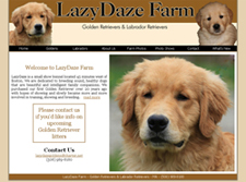 lazydaze farm th