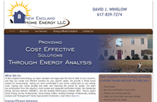 new england home energy th