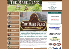 the mane place th